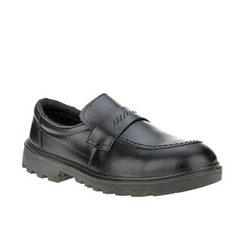 GENTS SAFETY SHOES - 2058-07