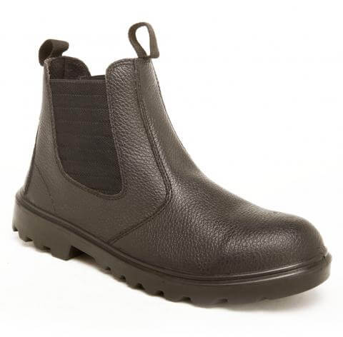 SAFETY BOOT - 2058-15