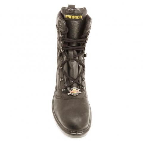 Combat Boot Top