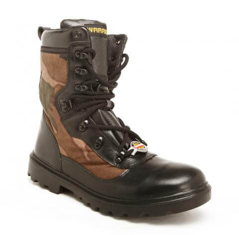 Defence Military Boot
