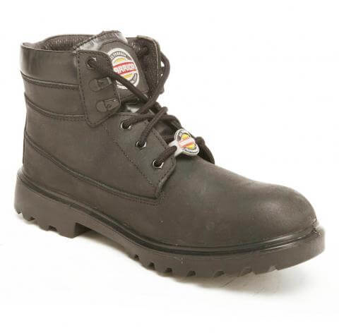 SAFETY SHOE - 2058-58