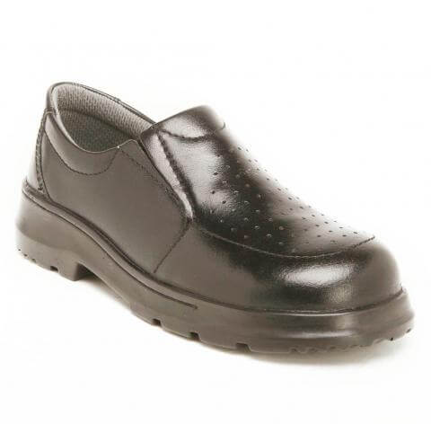 Women Safety Shoe