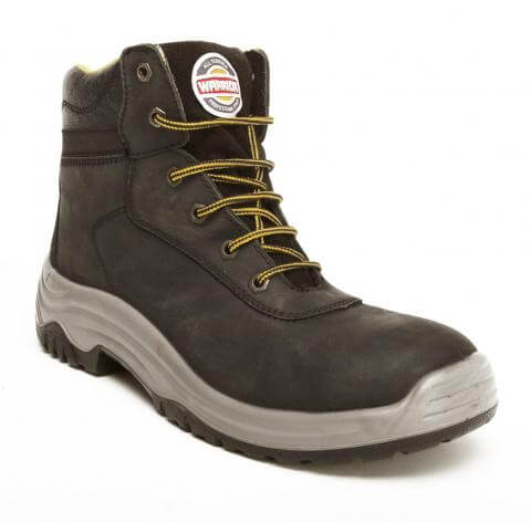 Best Safety Boots - 2080-181