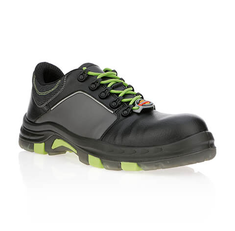 GENTS SAFETY SHOE - 3001-17 S1