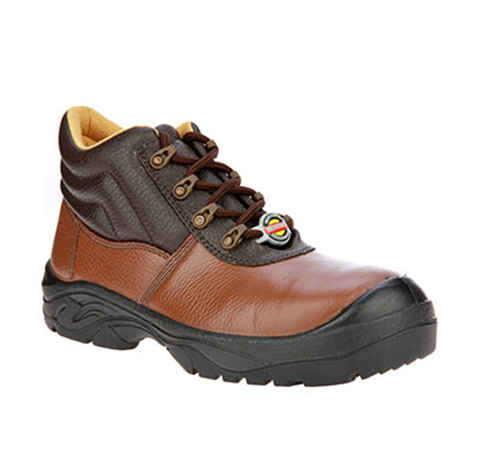 Gents Safety Boots - 3002-02