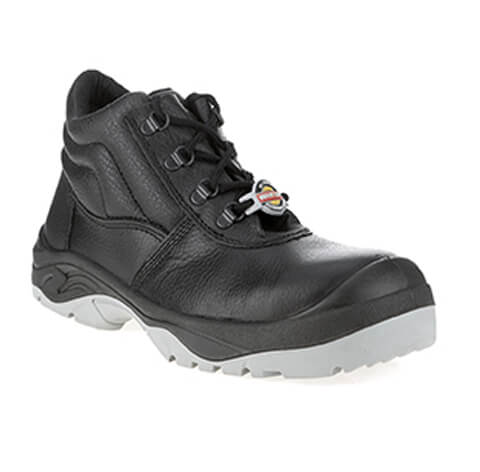 Safety Boot - 3002-02