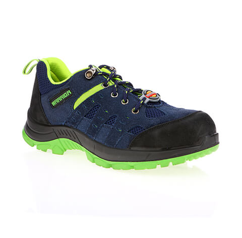 Safety Shoes For Men - Liberty Warrior