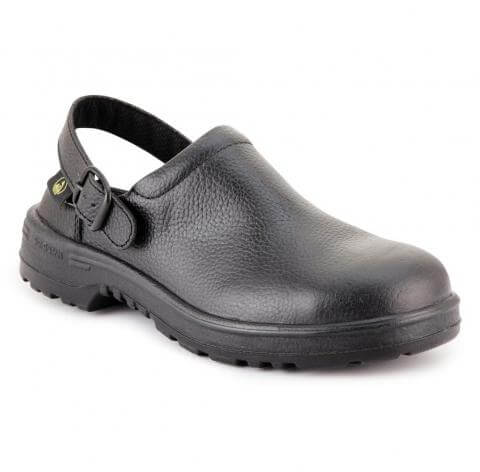 SED Safety Clog Saudi Arabia