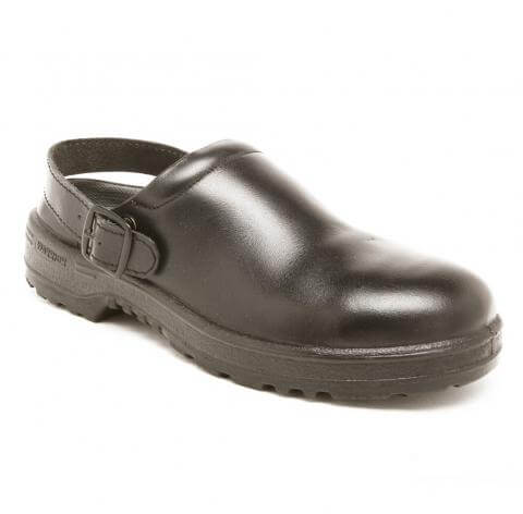 Safety Clog - 7198-330