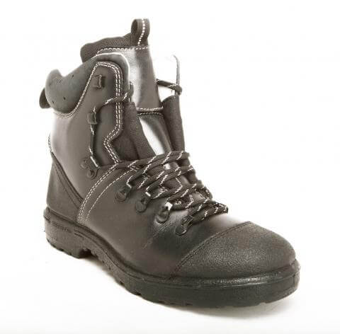 SAFETY SHOE - 7198-354
