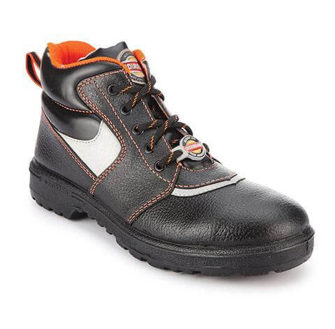 Industrial safety boots - 7198-398 NR