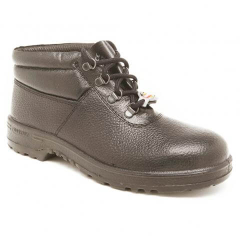 Industrial safety boot - item no.: 7198-93