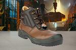 PU Rubber Safety Shoes Saudi Arabia