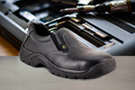 ESD Safety Shoes Saudi Arabia