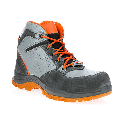 Safety Boots - 3020 - james