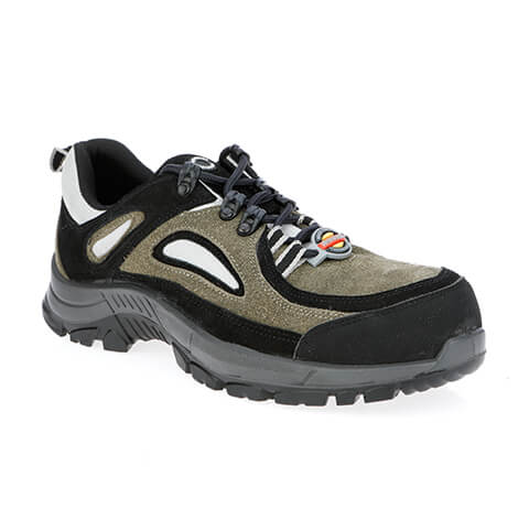 Gents Safety Shoe - 3020 - Maridona