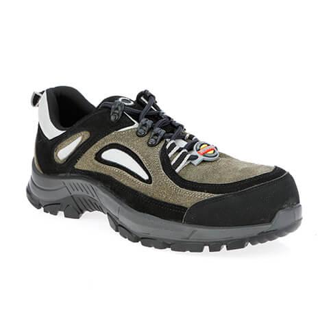 Gents Safety Shoe - 3020 - Maridona