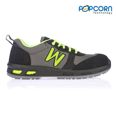 Warrior ENVY ORION Safety Shoes
