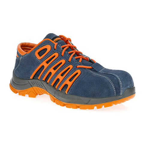 Industrial safety shoes - 3030- Ronaldo