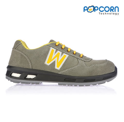 Warrior ENVY SATURN Safety Shoes