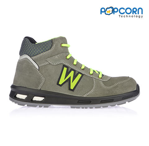 Warrior ENVY URANUS Safety Shoes