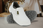 White Safety Shoes Saudi Arabia