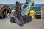Defence Safety Shoes Saudi Arabia