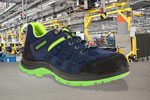 New Arrival Safety Shoes Saudi Arabia