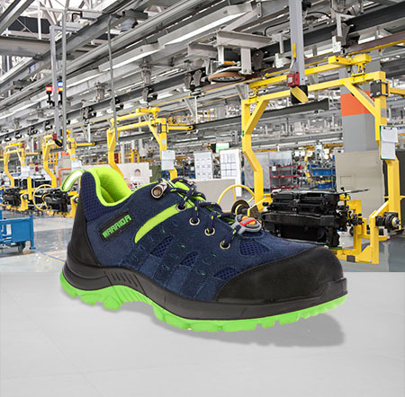 New Arrival Safety Shoes