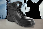 Premium Safety Shoes Saudi Arabia