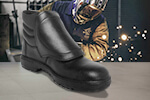 Welding Safety Shoes Saudi Arabia