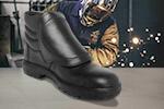 Welding Safety Shoes Saudi Arabia